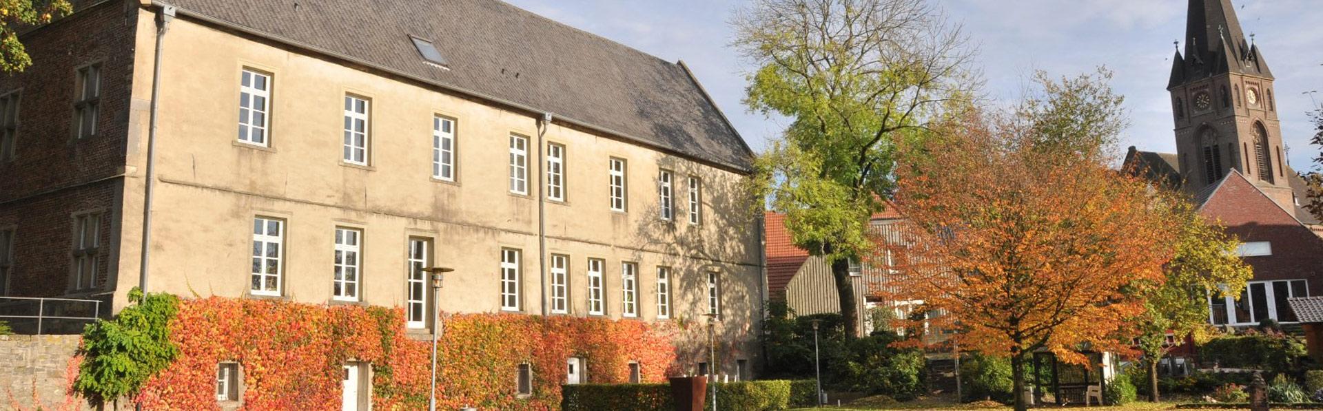 Nienborg langes Haus