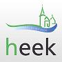 Logo Heek App©Gemeinde Heek