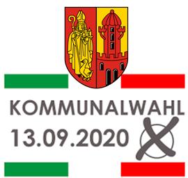 Kommunalwahl 2020©Gemeinde Heek