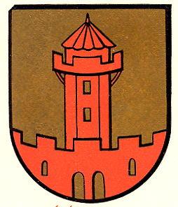 Wappen Nienborg©Gemeinde Heek
